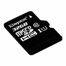 Kingston micro SD adaptador SDHC 32GB clase 10 ¡¡¡oferta