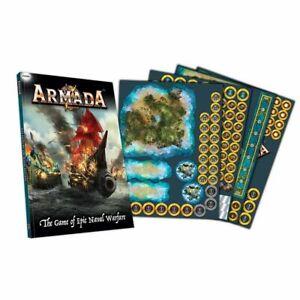 Armada: Rulebook and Templates