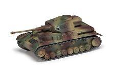 Corgi Military Legends in Miniature Panzer IV  Tank Diecast Metal Model WW2