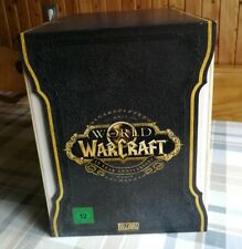 World of Warcraft 15th Anniversary Collector's Edition WoW - ungeöffnet & Neu