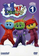 My Bedbugs - Volume 1 (Dvd, 2006) - Disc Only