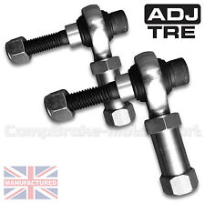 ROVER 25/ MG ZR FORMULA TRACK ROD ENDS (PAIR) CMB0557