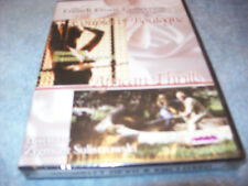 FRENCH EROTIC COLLECTION DOUBLE FEATURE - DVD -