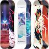 Capita Space Metal Fantasy Damen Snowboard Freestyle Hybrid Rocker 2018-2020 NEU