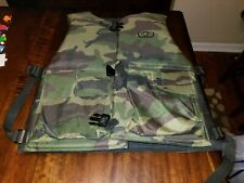 Gen X Global GxG Reversible Chest Protector Pod Pack Vest Digi Camo Nice