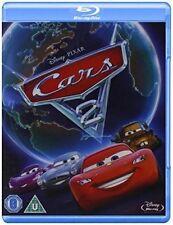 Cars 2 8717418327972 Blu-ray Region B