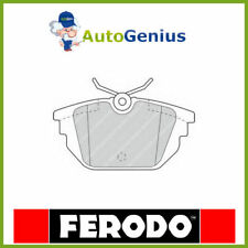 KIT PASTIGLIE FRENO POSTERIORI FIAT PUNTO 1.4 GT Turbo 96>99 FERODO FDB1113