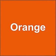 60ml Orange Leather & Vinyl pigment dye paint colourant restore repair recolour