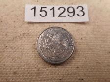 World Coin Sale - 2015 Mexico 50 Centavos Nice Collector Grade - # 151293