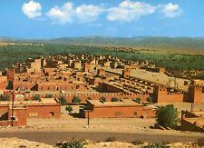 Carte MAROC TINGHIR Vue générale de la Casbah