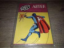 CALCARELLI ASTER N° 4 INTERPRESS 1978 NUOVO ANCORA SIGILLATO TRASFERELLI