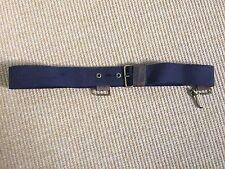 British Army Household Cavalry Life Guards Blues Royals Undress Sword Waist Belt