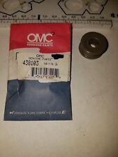 OMC 0438103  438103   PULLEY  &  O-RING ASY, RECOIL STARTER