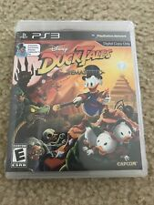 DuckTales: Remastered (Sony PlayStation 3, 2013) Collector's Pin Only