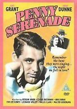 DVD.PENNY SERENADE.Cary Grant.Irene Dunne.End Of Stock!