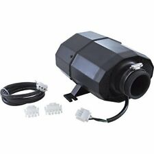 Hydro-Quip 994-55002-7A-S 1HP 115V Pool & Spa Silent Air Blower - AS-610U