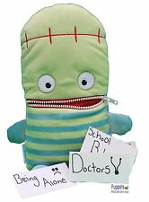 Sorgenfresser Worry Eater Keeper Ed Toy Child Teaching Resources EYFS KS1/2