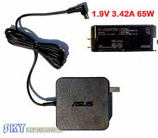 Genuine ASUS Charger AC Adapter Power Supply PA-1650-78 19V 3.42A 65W ADP-65DW