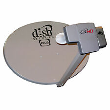 DISH NETWORK DISH 1000 PLUS 110/118.7/119/129 satellite DISH FOR HOPPER & JOEY