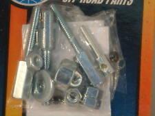 VW Clutch, E-Brake, Accelerator Cable Shortening Kit. For Dune Buggies, Kit Cars