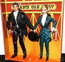 Barbie & Kenny Duet, Rising Star, Country Rose NRFB Complete Grand Ole Opry Set