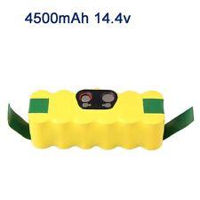 4500mAh Battery For iRobot Roomba 510 532 535 562 564 600 625 700 760 770 780 R3