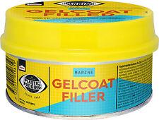 Pattex GELCOAT Filler,Füller180ml,-weiß,2-Komponenten-Polyesterharz+Glasfas