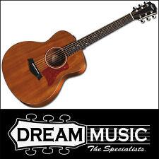 Taylor GS Mini-e Mahogany Top Mini Body Electric Acoustic Guitar RRP$1499