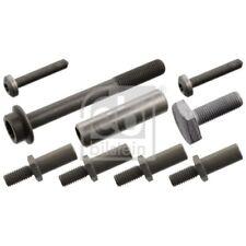1 Schraubensatz, Zahnräder (Steuerkette) FEBI BILSTEIN 103705 passend für AUDI