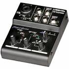 Best ART Audio Interfaces - ART USB Mix 3 Channel Audio Mixer Review
