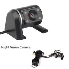 Car SUV 120° HD Waterproof Rear View Reverse Backup Night Vision Parking Camera