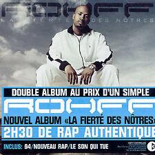 Fierte Des Notres ROHFF MUSIC CD