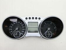 Kombiinstrument Tacho für Mercedes W164 ML420 05-09 CDI 4,0 225KW A2514402011
