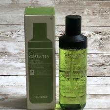 Toni Moly The Chok Chok Green Tea Watery Skin 6.9 oz / 180ml New In Retail Box