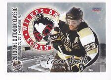 2012-13 AHL Outdoor Classic Trevor Smith (Milwaukee Admirals)