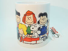 Charlie Brown - Peanuts - Snoopy - Collectors Mug Cup - Coffee Tea - 330ml Gift