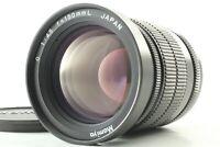 【NEAR MINT】Mamiya G 150mm F/4.5 L For New Mamiya 6 MF Lens + Cap From JAPAN 1954