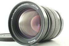 【NEAR MINT】Mamiya G 150mm F/4.5 L For New Mamiya 6 MF Lens + Cap From JAPAN 1954