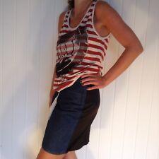 BNWT MAISON MARTIN MARGIELA Women's Skirt Size IT 44 RRP £ 195