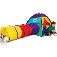 Discovery Kids Indoor/Outdoor Play Tent