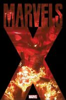 MARVELS X #2 (OF 6) ALEX ROSS  COVER A 1ST. PRINT