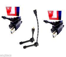 Bremi bobina de cable de encendido Fiat suzuki subaru veloces alto baleno jimny sx4 Wagon R