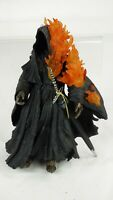ToyBiz Lord of the Rings Trilogy Flaming Ringwraith Dark Rider Action Figure Toy