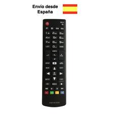 Mando a distancia tv control remoto universal para LG nuevo