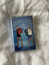 CHROMEO Head Over Heels CASSETTE TAPE Brand New Sealed