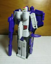1985 Transformers G1 Triple Changers Astrotrain Action Figure Complete Hasbro