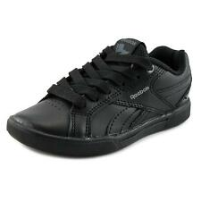 Reebok Leather Athletic Shoes for Boys
