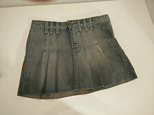 WOMEN'S JEANS SKIRT BRAND NEW WITHOUT TAGS