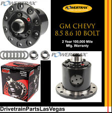 Powertrax Grip Pro GM Chevy 8.5 10 Bolt 30 Spline Limited Slip Posi GM Chevy Kit