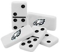 MasterPieces Philadelphia Eagles Dominoes